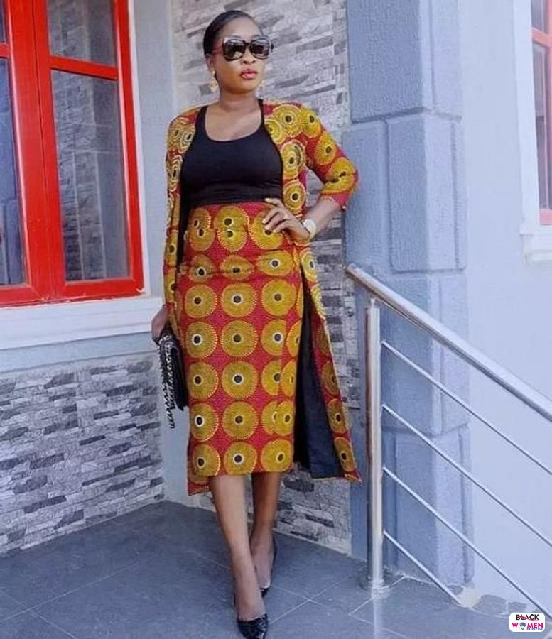 African fashion dresses 085
