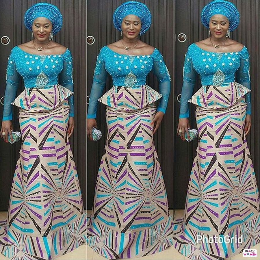African fashion dresses 086 2