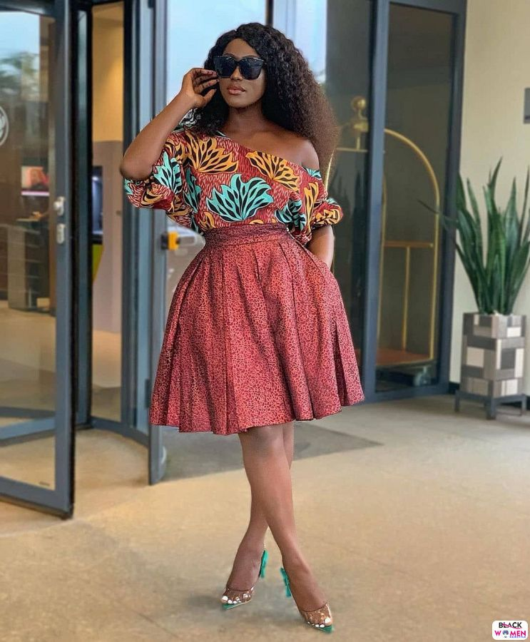African fashion dresses 086 3