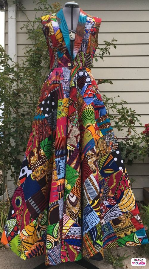 African fashion dresses 087 1