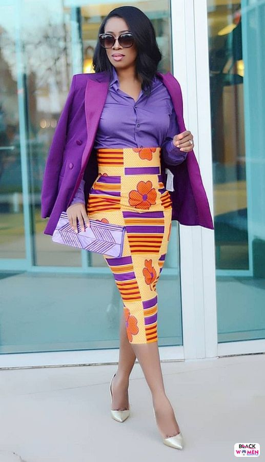 African fashion dresses 087