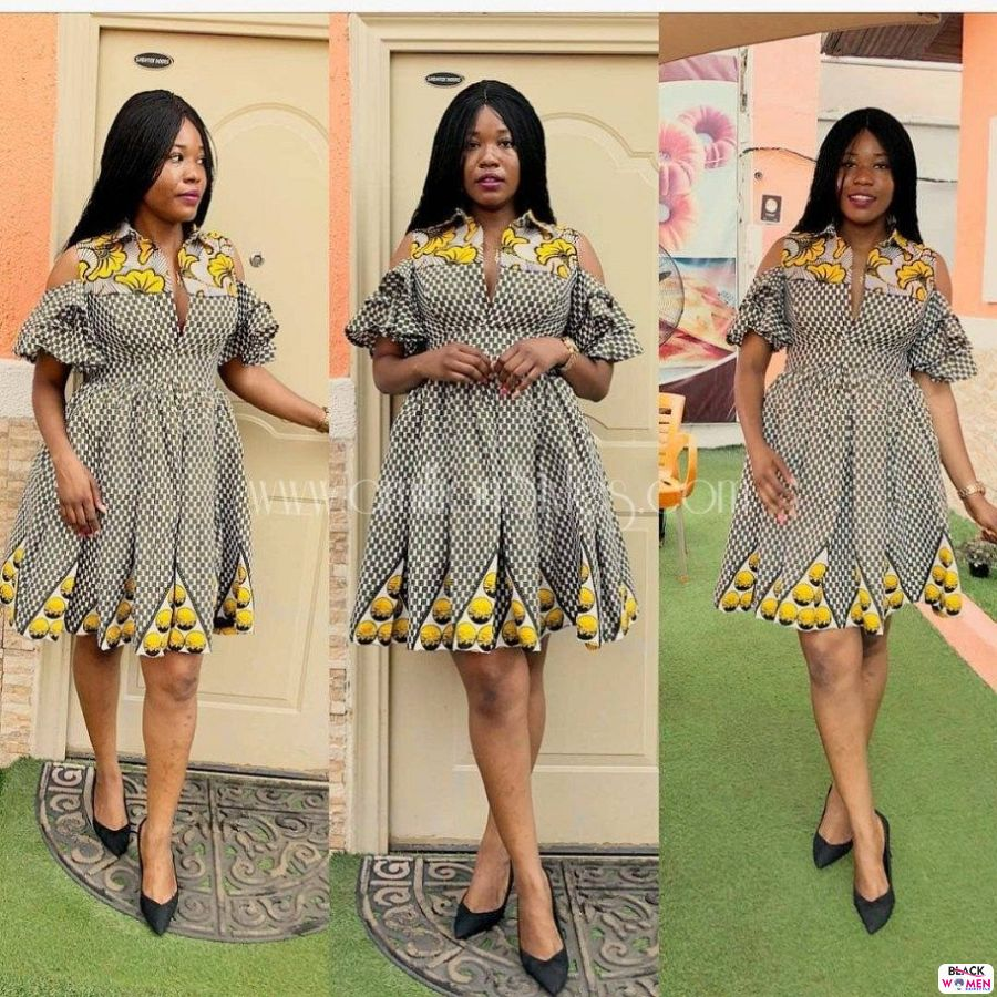 African fashion dresses 088 3
