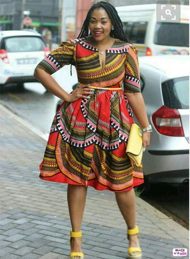 African fashion dresses 088