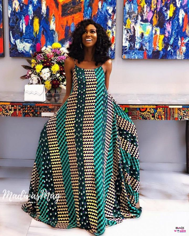 African fashion dresses 090