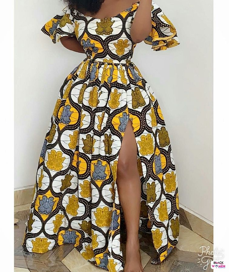 African fashion dresses 092 1