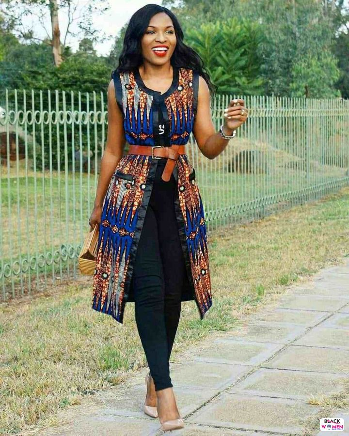 African fashion dresses 092