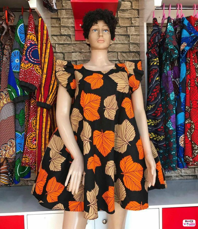 African fashion dresses 093 1