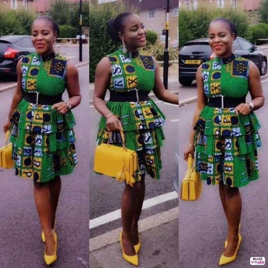 African fashion dresses 093 2