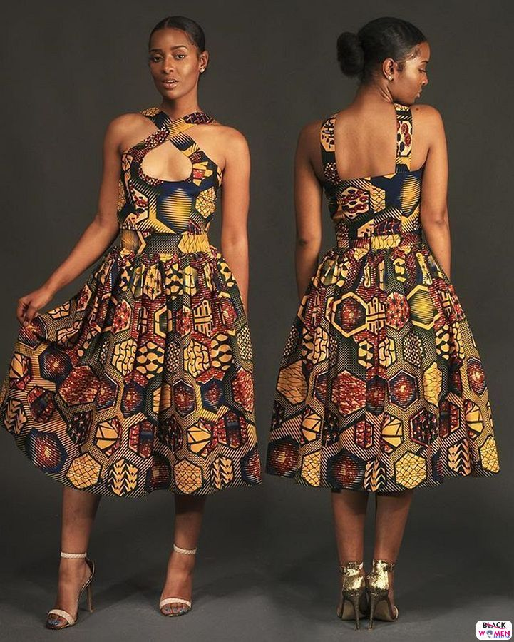 African fashion dresses 093 3