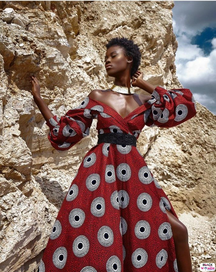 African fashion dresses 094 3