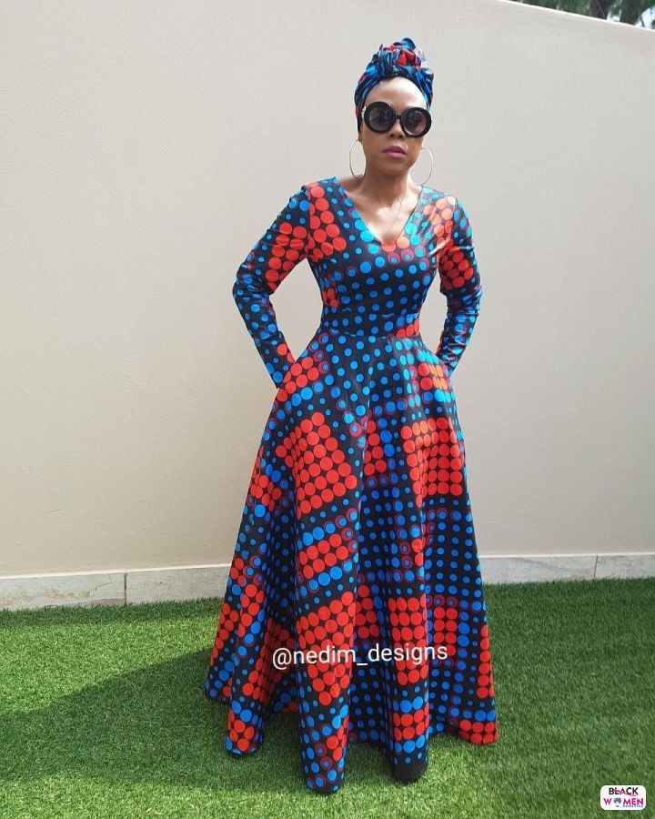 African fashion dresses 094