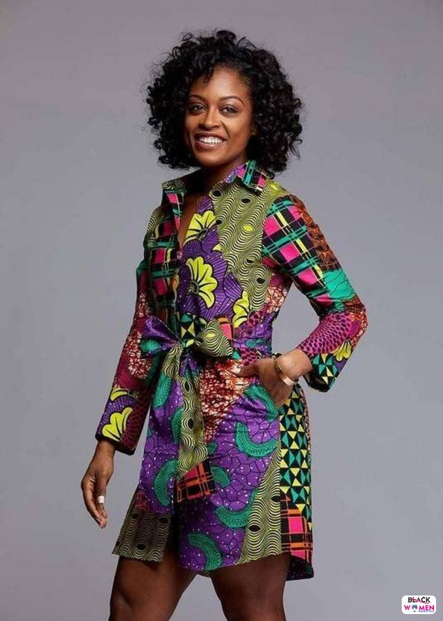 African fashion dresses 095 1