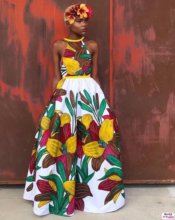 African fashion dresses 097 3