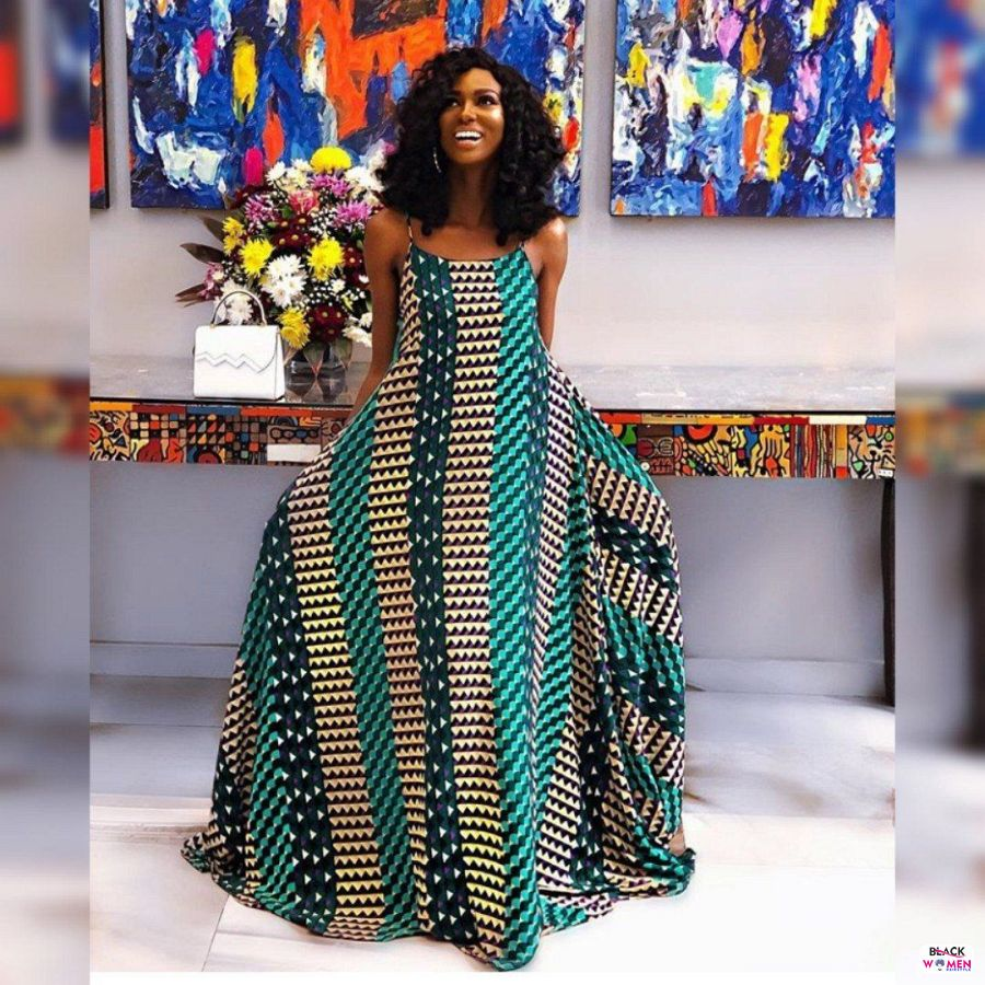 African fashion dresses 098 1