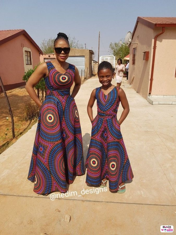 African fashion dresses 098 2