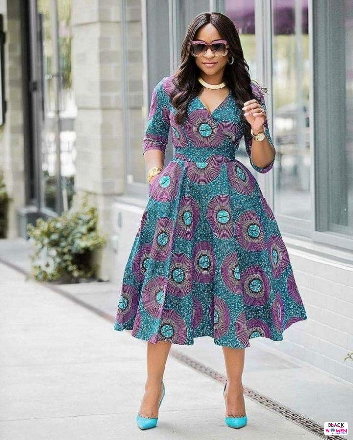 African fashion dresses 098