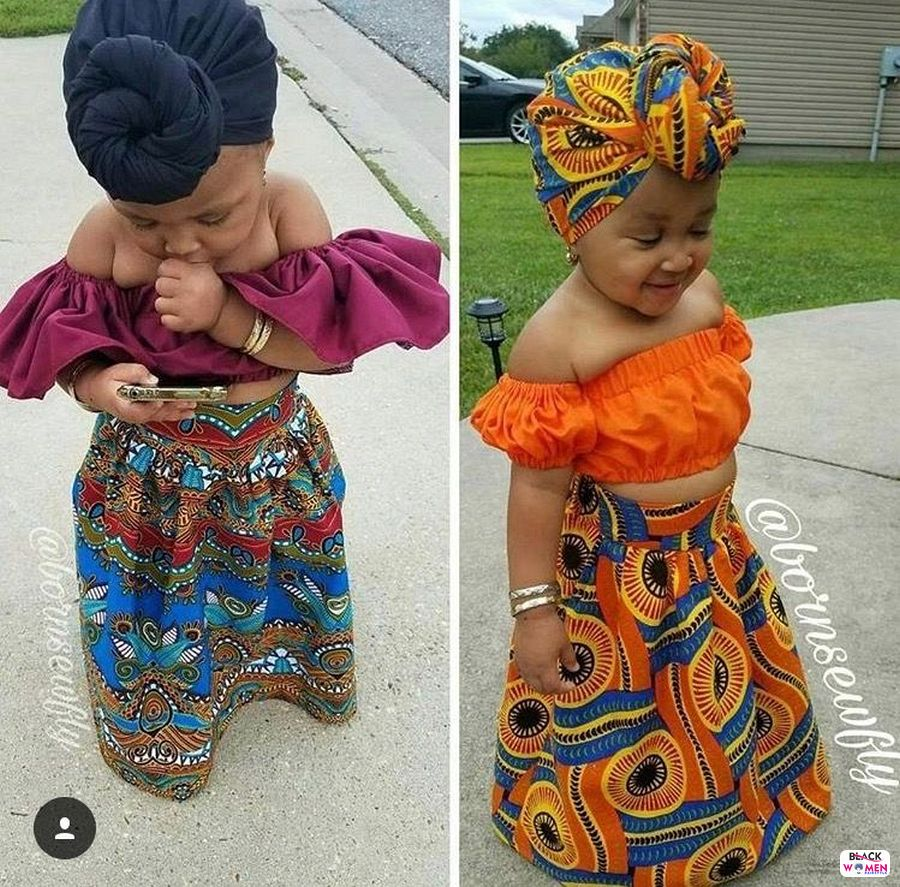 African fashion dresses 099