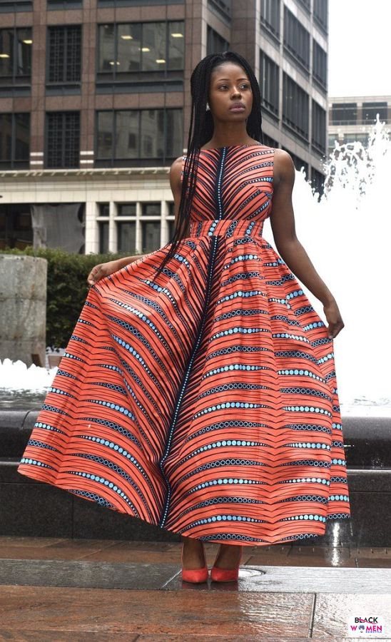 African fashion dresses 100 1