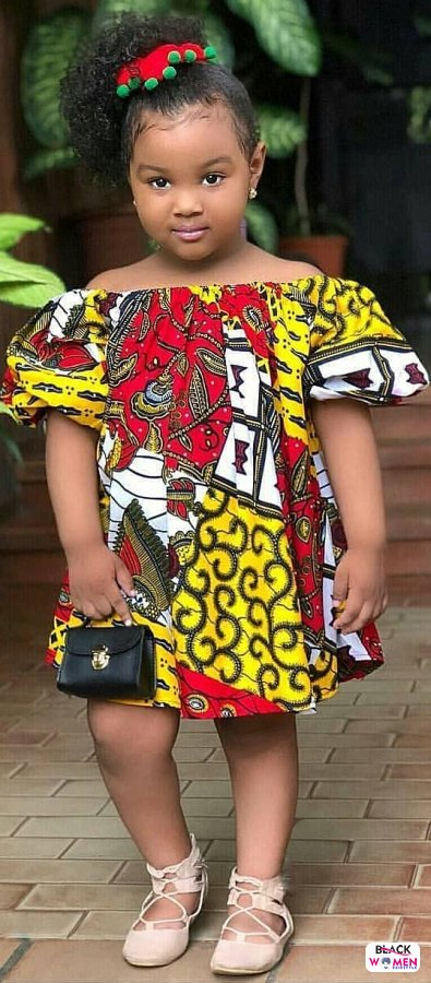 African fashion dresses 101