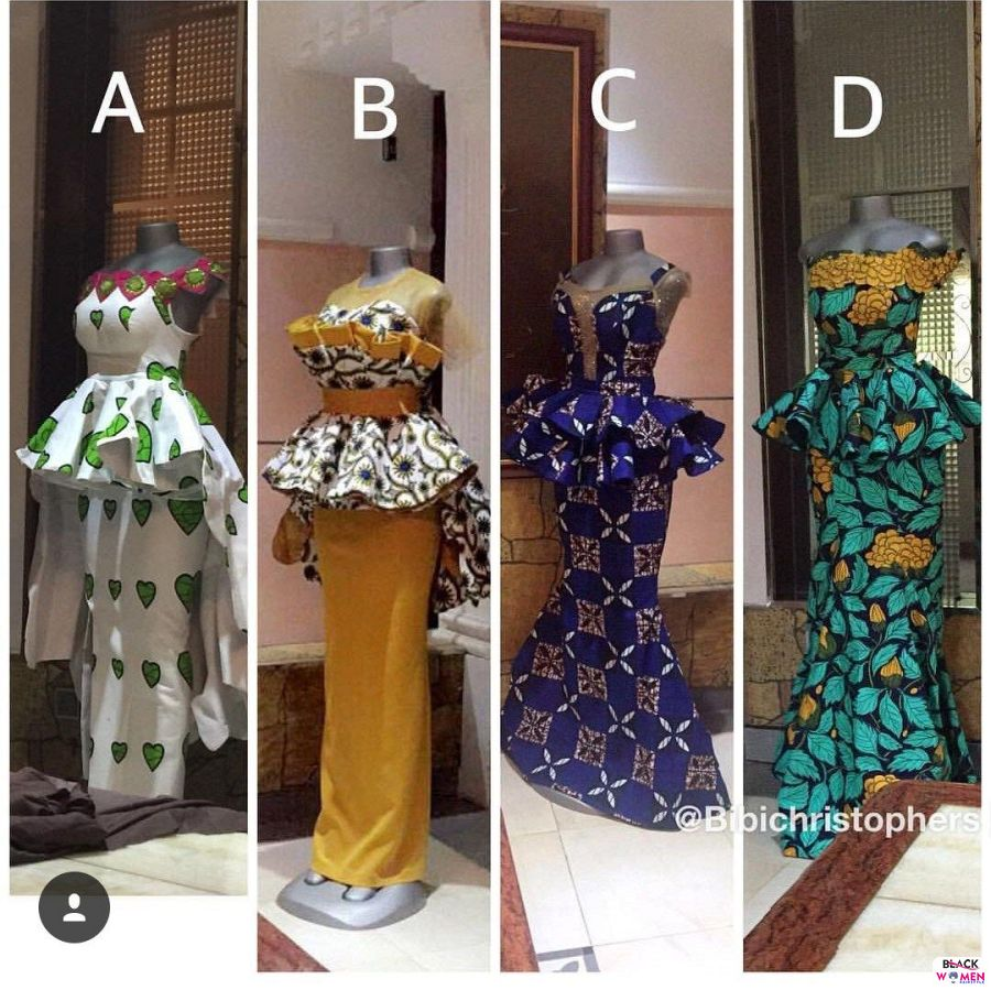 African fashion dresses 104 2