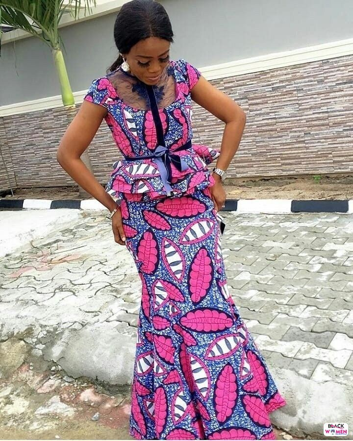 African fashion dresses 105 1