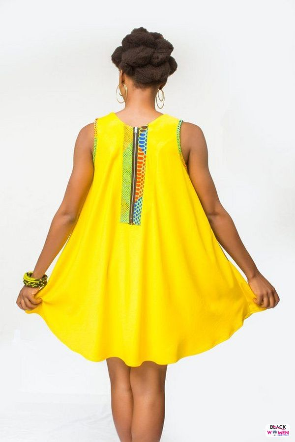 African fashion dresses 105