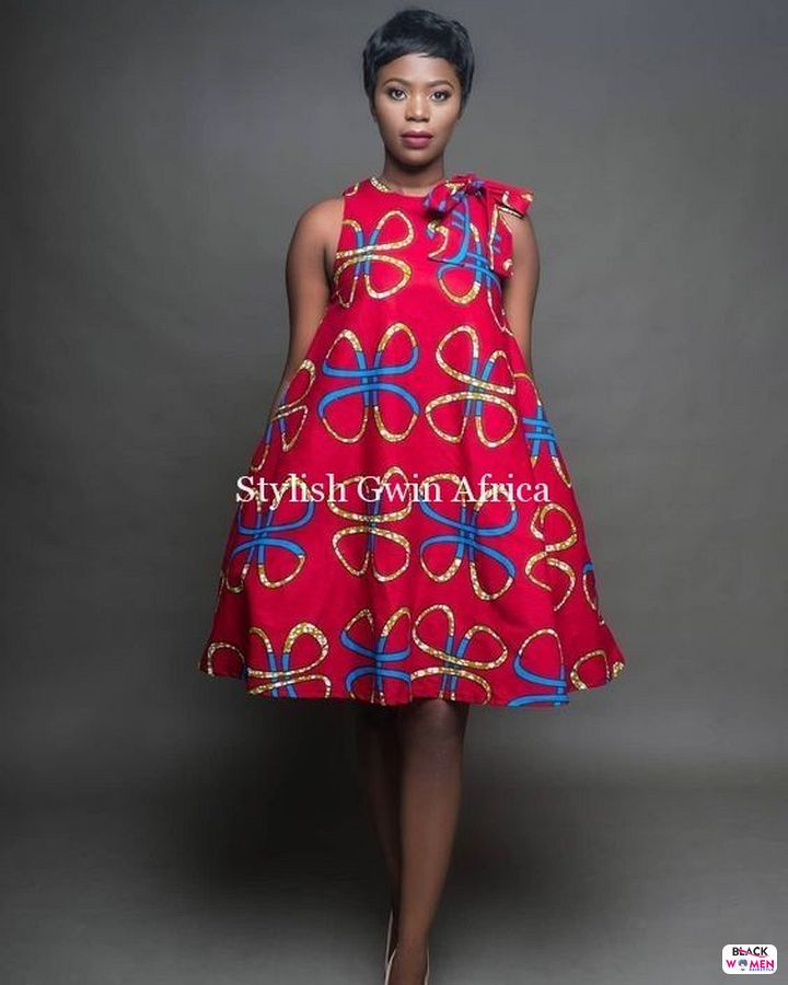 African fashion dresses 111