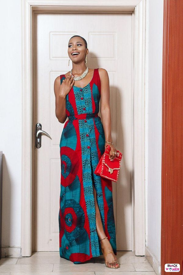 African fashion dresses 112