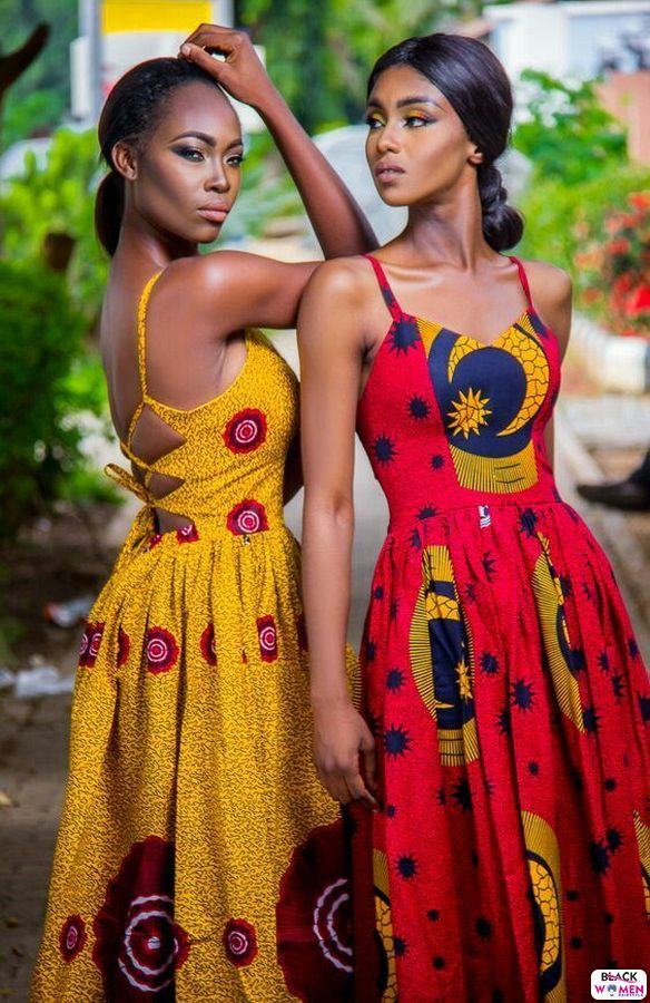African fashion dresses 116 2