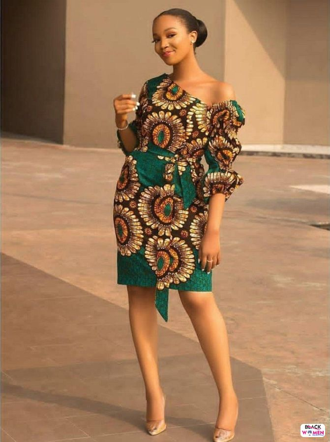 African fashion dresses 117