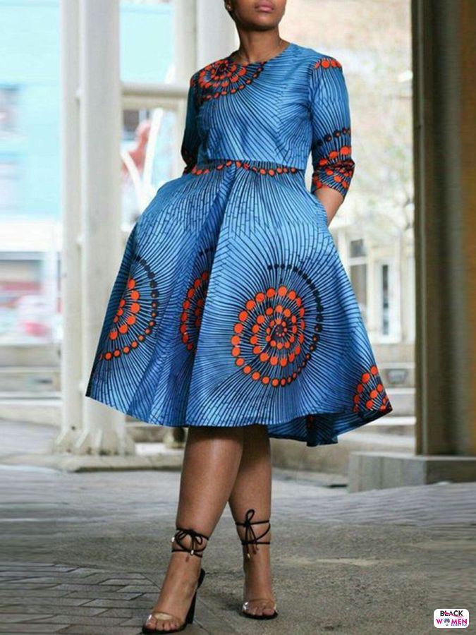 African fashion dresses 118