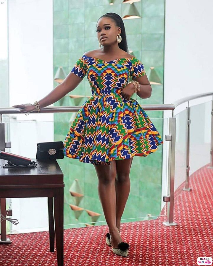 African fashion dresses 120 2