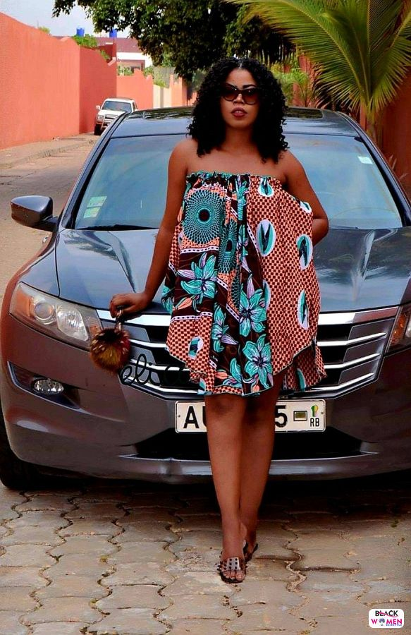 African fashion dresses 121