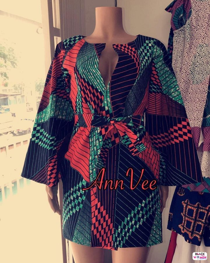 African fashion dresses 122