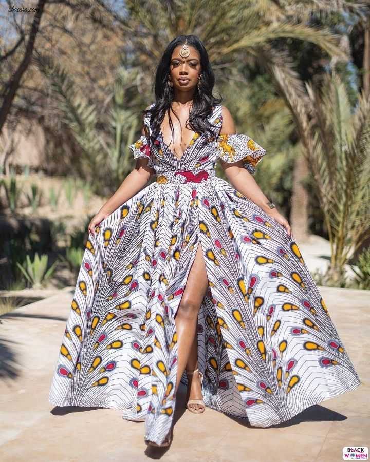 African fashion dresses 123 1