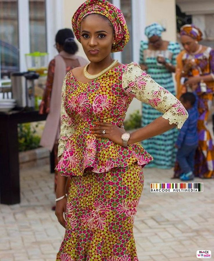 African fashion dresses 124 1