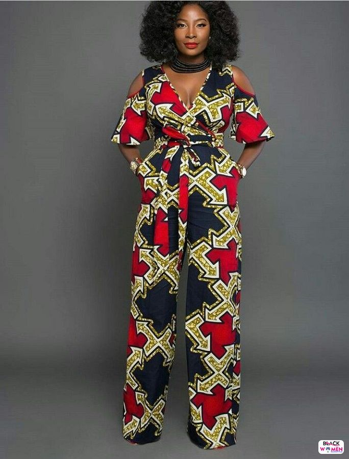 African fashion dresses 124