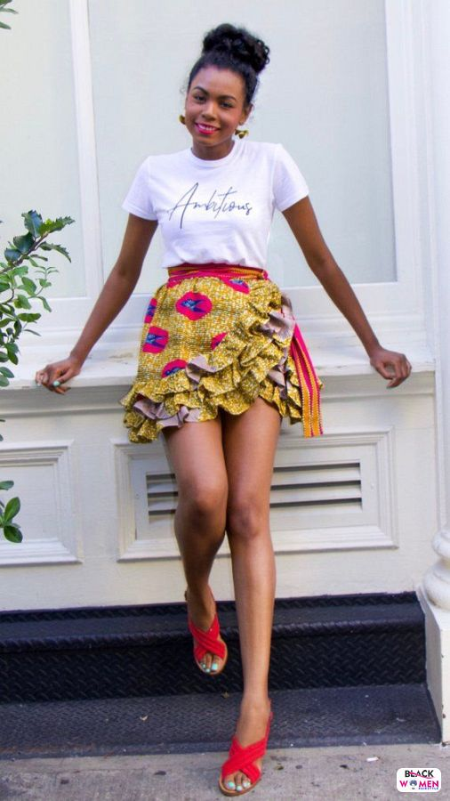 African fashion dresses 125