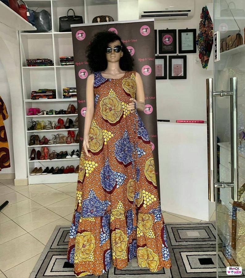 African fashion dresses 126