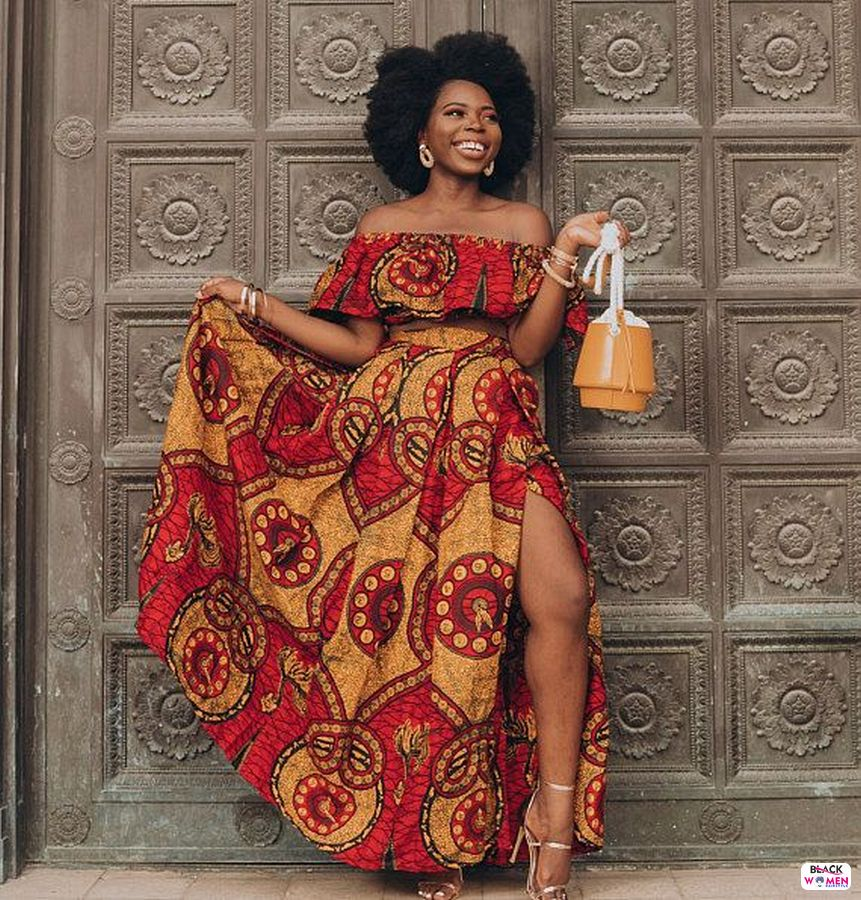African fashion dresses 127