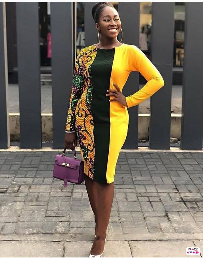African fashion dresses 129