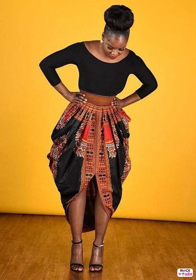 African fashion dresses 130