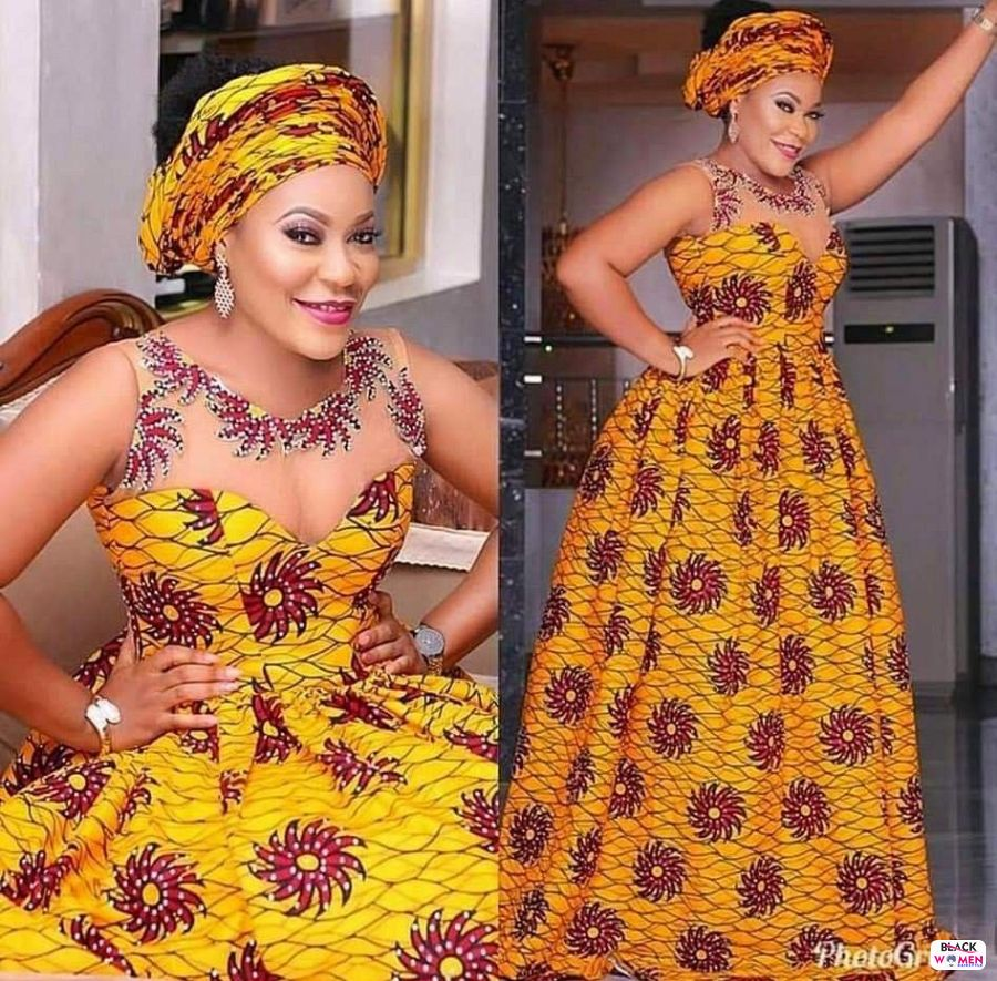African fashion dresses 132 1