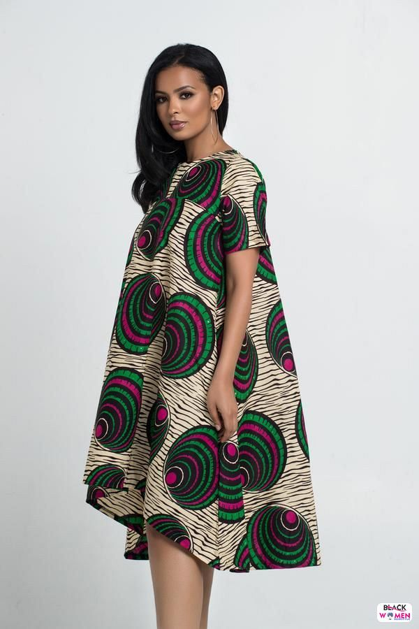 African fashion dresses 132