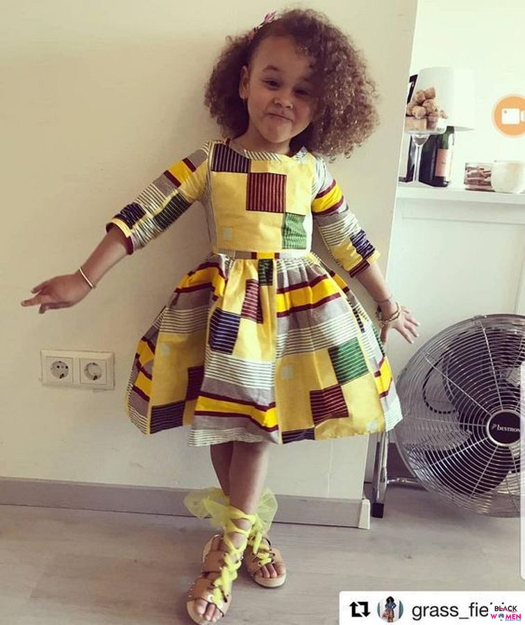 African fashion dresses 133 2