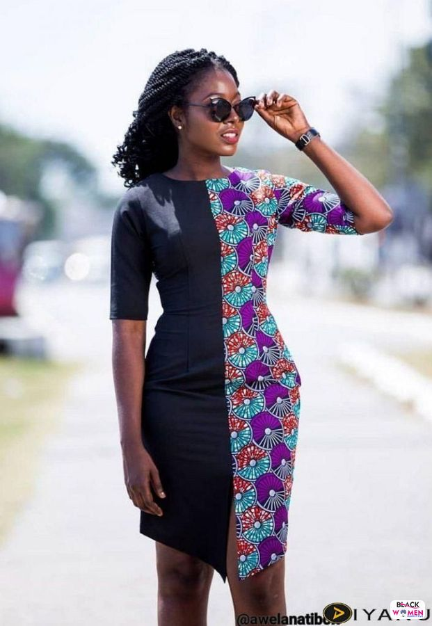 African fashion dresses 133