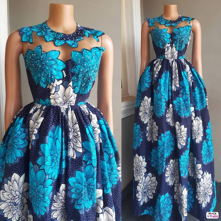 African fashion dresses 137 1
