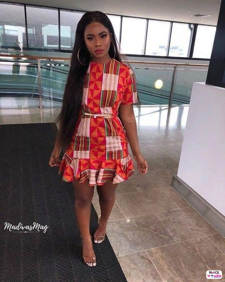 African fashion dresses 138 1