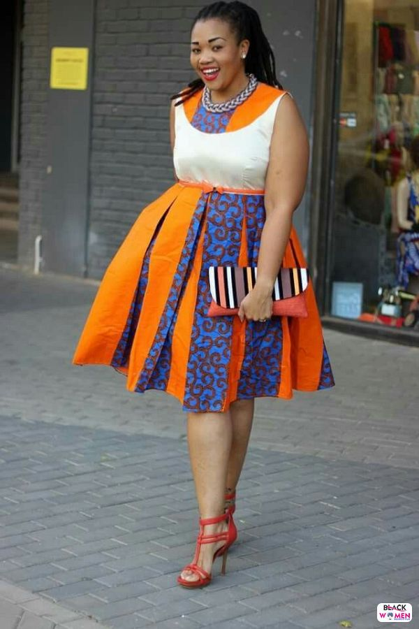 African fashion dresses 138