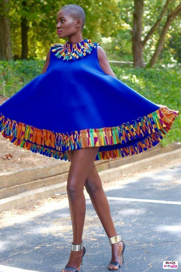 African fashion dresses 139